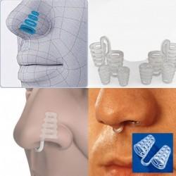 Horkolásmegszüntető orr horkolás elleni csipesz