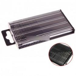 20db HSS Mikro Fúrókészlet 0,3 mm-1,6 mm