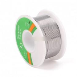 0,6 mm-es 50G 63/37 2,0% ón  Forrasztás vezeték