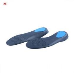 XS - 1 pár talpbetét lábápolás lapos láb U alakú íj támogatja a férfiakat és a nőket