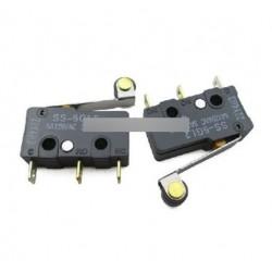 SS-5GL2 határérték-kapcsoló 3 Pins mikrokapcsoló