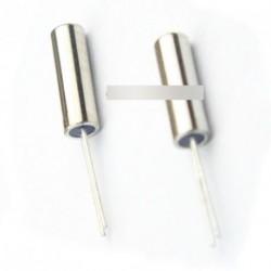 10db 32.768KHz  kristályoszcillátor 2 x 6 mm