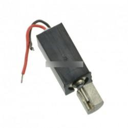 4x11mm DC1.5V - 3V Mikro rezgő vibra DC motor