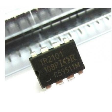 2db IR2101 DIP8 magas és alacsony oldali meghajtó
