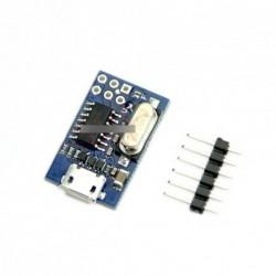 5V Micro USB AVR ISP USBTinyISP Arduino programozó