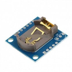 5db Arduino I2C RTC DS1307 Real Time Clock modul