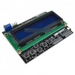1602 LCD kék háttérvilágítását Arduino LCD
