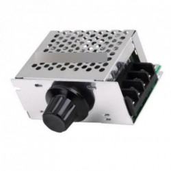 4000W 220V AC SCR Motor Speed Controller modul