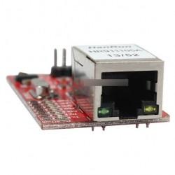 Arduino Mini W5100 LAN hálózati modul panel