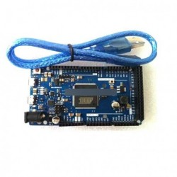 DUE R3 SAM3X8E Cortex-M3 Arduino control modul