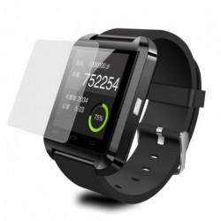 10db  LCD képernyővédő fólia U8 okos óra