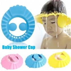 Állítható Baba   fürdővíz zuhany sapka kalap 1db