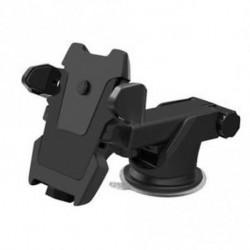 BLU Vivo XL / BLU Vivo 5 - 360 ° -os autós tartó szélvédő tartó tartó tartó iPhone Samsung mobiltelefon