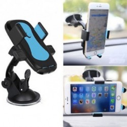 Tartós autó állvány tartó szélvédő tartó tartó mobiltelefon iPhone GPS