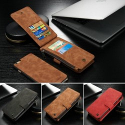 1 Mágneses Flip telefon tok iphone 6 7 6plus 7plus