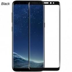 Üveg 3D íves mobiltelefon-védő képernyő film Samsung Galaxy Note 8-hoz
