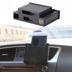 Autó tartó tároló Szervező Telefon tartó zsepi töltő egyéb kiegészítő