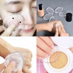 4db Silisponge Jelly Puff szilikon gél Smink Kozmetika BB krém alapozó eszköz