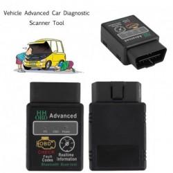 1x ELM327 jármű HH ODB ODB2 V2.1 Bluetooth autó automatikus diagnosztikai szkenner