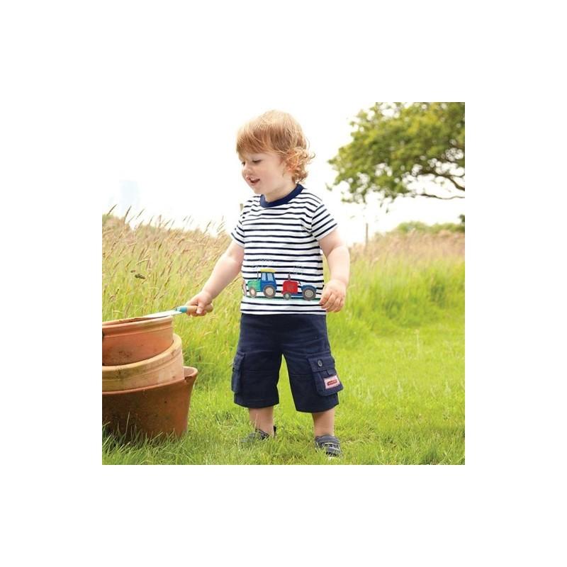 224292d21d 1x Kisfiú Baba gyermek kisgyermek csecsemő nyári ruha póló