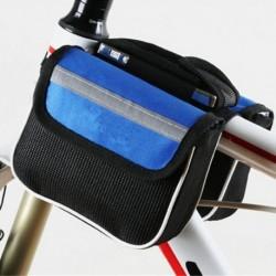 1x Kerékpáros dupla oldalas táska