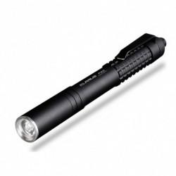 1x Klarus P20 zseblámpa 219C LED 230LM EDC lámpa fény