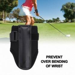 1x Golf csuklós sávos tréning golfozó gyakorlati eszköz