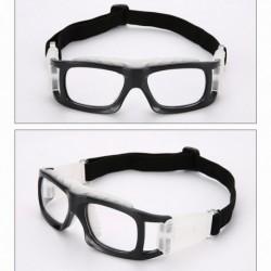 1x Sport szemüveg védőszemüveg kosárlabda foci futball sport