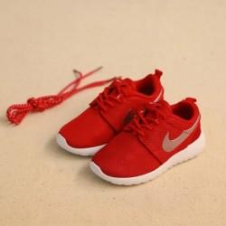 1 pár gyermek kisgyermek divatás utcai sport kényelmes cipő