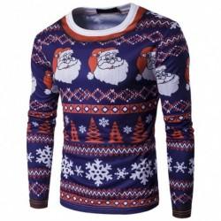 1x divatos felső pulcsi póló trikó pulóver ruha téli karácsony mintás ünnepi ruha