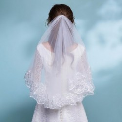1x menyasszonyi esküvői fátyol