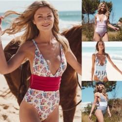 1x női fürdőruha strandruha bikini monokini