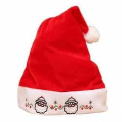 1db parti télapó sapka kalap fejfedő fejvédő