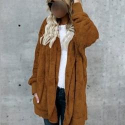 1x meleg női őszi téli kabát felső dzseki