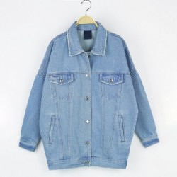 1x meleg női tavaszi őszi téli kabát felső dzseki