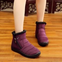 1pár kényelmes utcai cipő félcipő lábbeli bakacs hótaposó