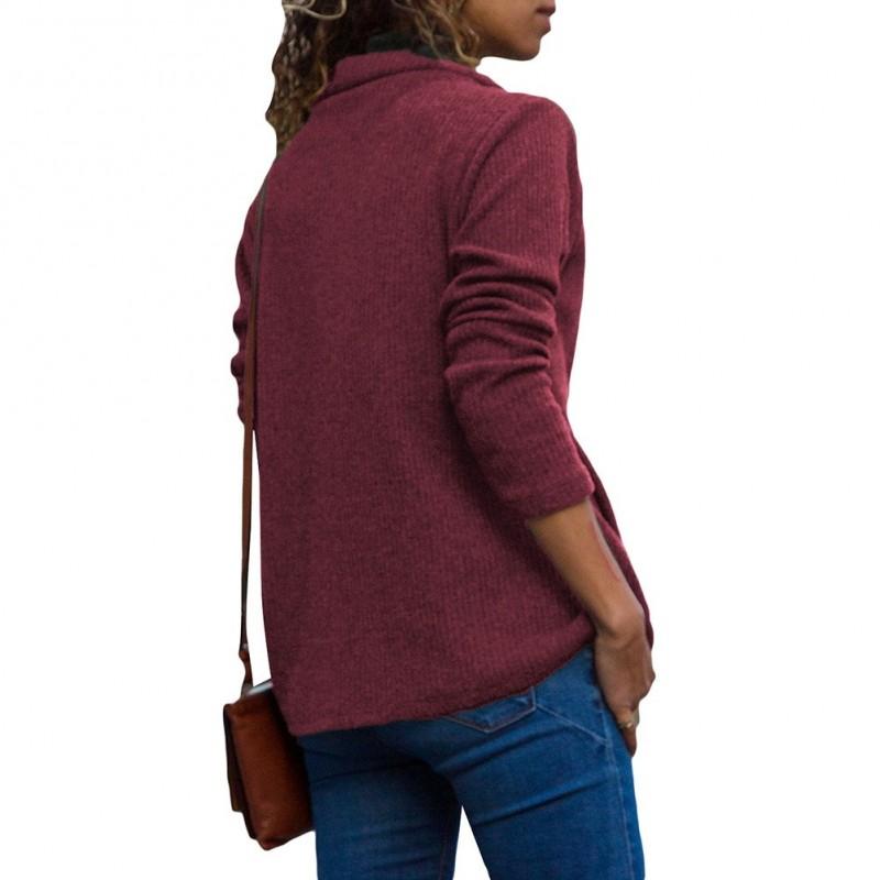 0d1ab303fe 1x hosszú ujjú meleg felső pulcsi pulóver póló