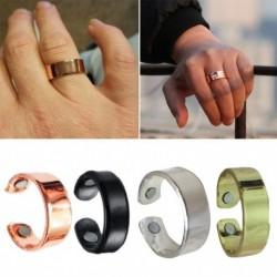 1x Mágneses stimuláló súlycsökkentő gyűrű