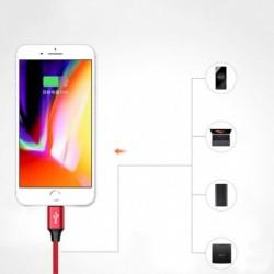 1x C típus  PD Gyors töltő USB C c típusú Macbookhoz iPhone XR XS XS MAX X 7 8 Plus XS Max