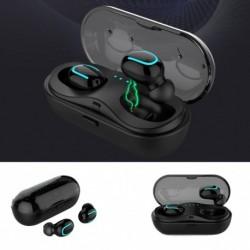 Mini TWS igazi vezeték nélküli fülhallgató sztereó Bluetooth V5.0