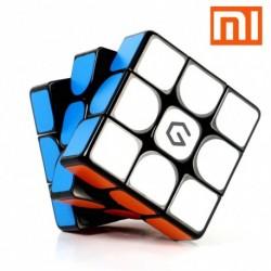 1x Xiaomi Giiker M3 mágneses rubik kocka 3x3x3 Élénk szín