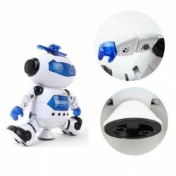 1x Táncoló sétáló űrhajós okos robot gyerek játék