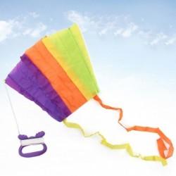 1x Összecsukható zseb repülő szett gyerek játék tároló tok kültéri sport gyermek játékok
