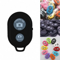 Bluetooth vezeték nélküli távirányító mobil telefon  póluszár Automatikus távirányító IOS