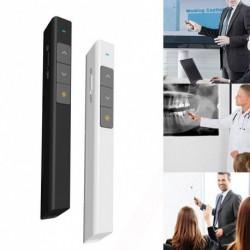 1db USB RF vezeték nélküli piros lézernyomtatókkal Távvezérlő oldal PPT Powerpoint