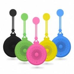 1x Mini Bluetooth hangszóró hordozható vízálló vezeték nélküli kihangosító