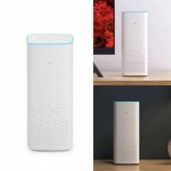1x Xiaomi Smart AI Bluetooth hangszóró ébresztőóra hangvezérlés Dual WiFi (kínai változat)