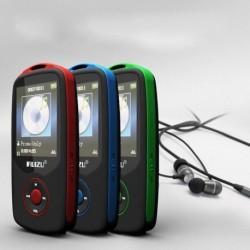 1x  Bluetooth4.0 MP3 zenelejátszó 4 GB színes képernyő Kiváló minőségű FM rádióval felvevővel