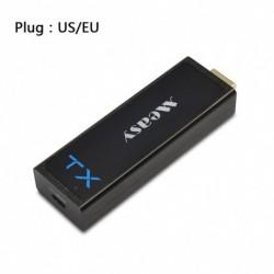1x W2H Nano HDMI vezeték nélküli bővítő 1080P 3D 7.1 HD Audio Video Alumínium HDMI