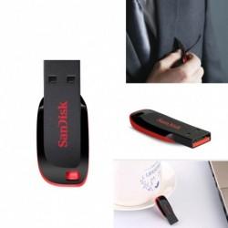 SanDisk 8GB  Cruzer Blade USB 2.0 pendrive meghajtó SDCZ50
